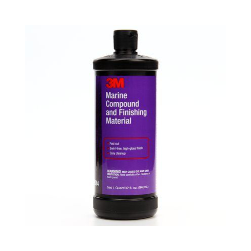 3M IMPERIAL FINISHING COMPOUND 950ML