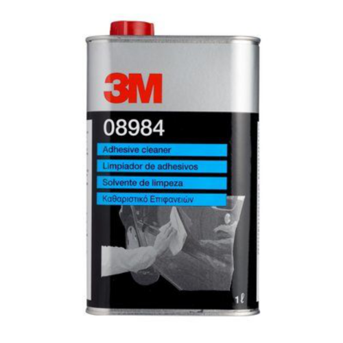 3M ADHESIVE CLEANER 1LT