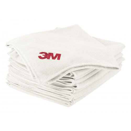3M PERFECT-IT HIGH PERFORMANCE CLOTHS CASE 10 PACKS