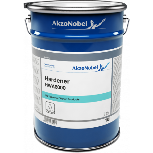 AKZO NOBEL HWA6000 HARDENER FOR AQUALIT WATERBORNE COATINGS
