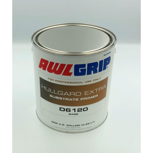AWLGRIP HULLGARD EXTRA 1 GALL BASE ONLY