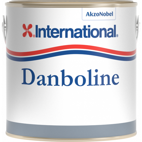INTERNATIONAL DANBOLINE GREY 2.5L