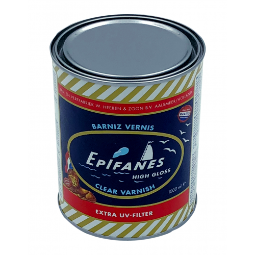 EPIFANES GLOSS VARNISH 1LT