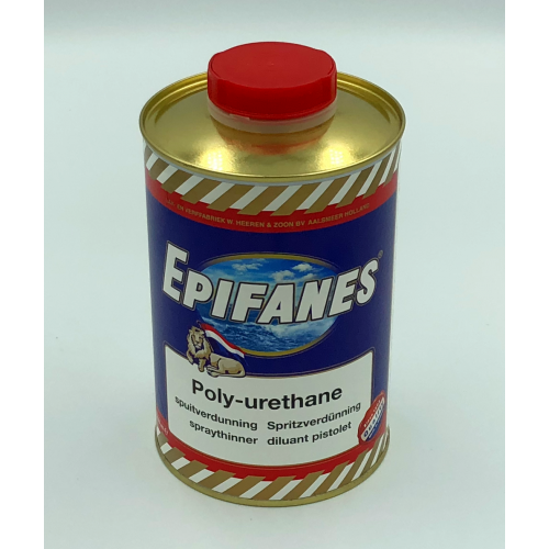 EPIFANES PU SPRAY THINNER 1LT