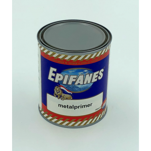 EPIFANES METAL PRIMER GREY 750ML