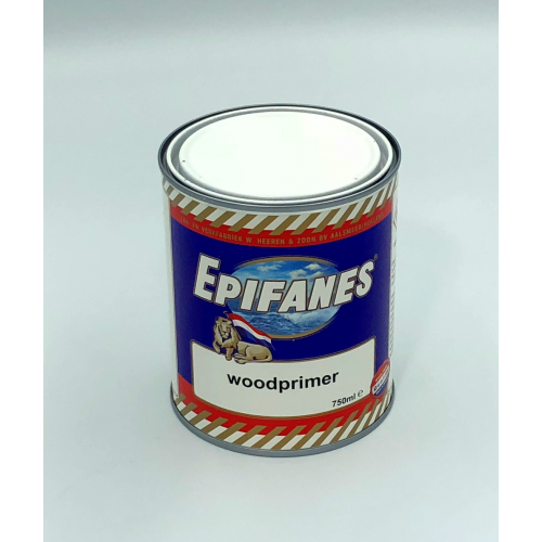 EPIFANES WOOD PRIMER WHITE 750ML
