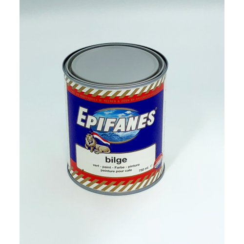EPIFANES BILGE PAINT WHITE 750ML