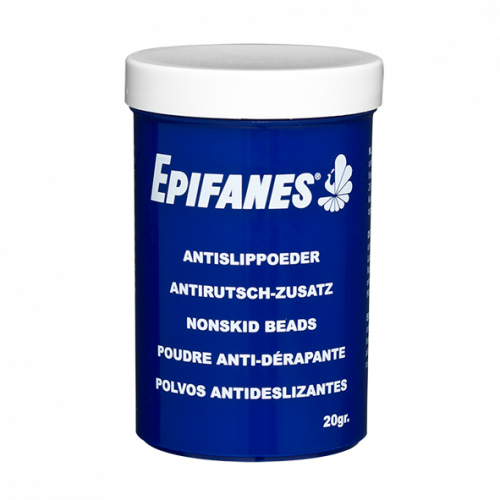 EPIFANES NON SKID BEADS 20GM