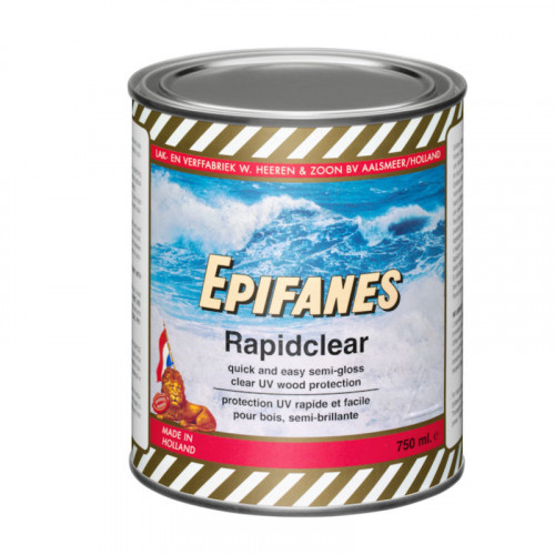 EPIFANES RAPIDCLEAR 750ML