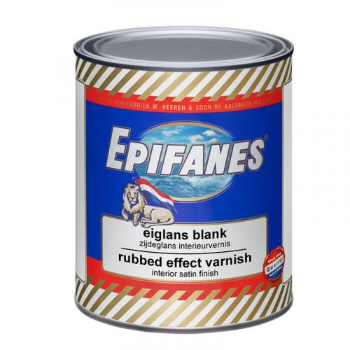 EPIFANES RUBBED EFFECT VARNISH 1LT