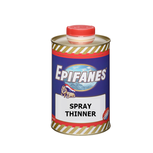 EPIFANES ONE SPRAY THINNER 1LT (SURFACE CLEANER)