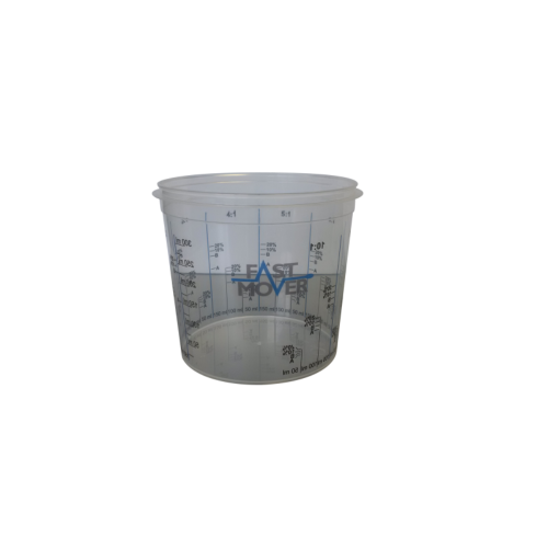 GRADUATED MIXING CUP 750 ML