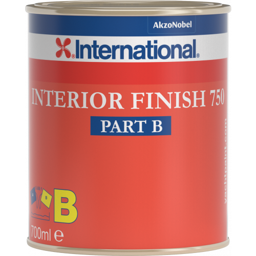 INTERNATIONAL INTERIOR FINISH 750 0.7LT HARDENER