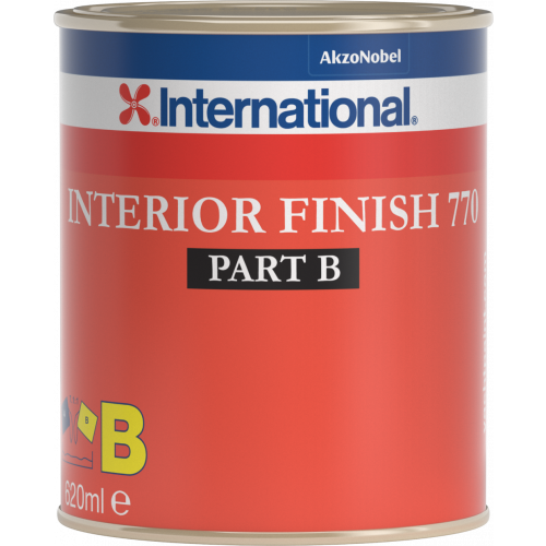 INTERNATIONAL INTERIOR FINISH 770 0.62LT HARDENER