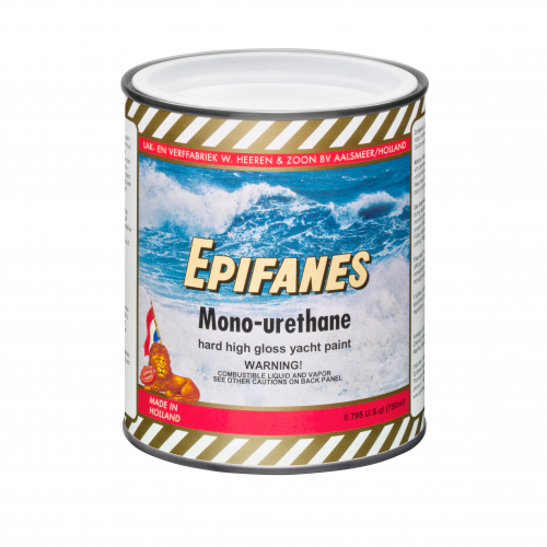 EPIFANES MU WHITE 750ML NV