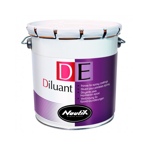 NAUTIX DE THINNERS 2.5LT (FOR EPOXIES)
