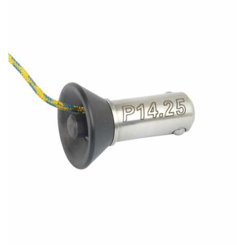 ANTAL FAST RELEASE HR PUSH PINS