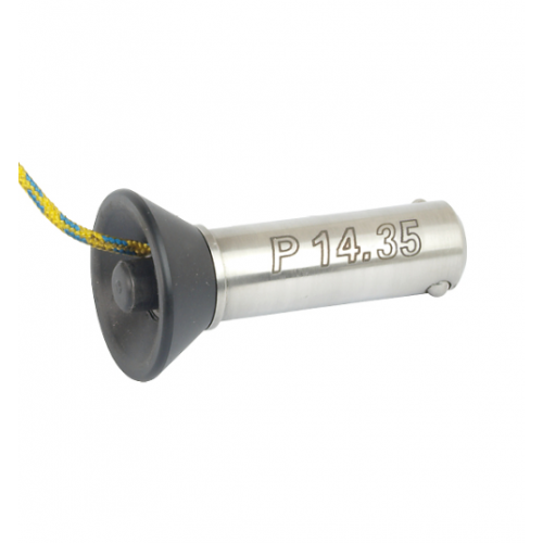 ANTAL FAST RELEASE PUSH PIN 14X 35MM 5000KG SWL