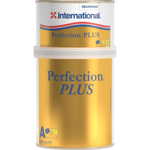 INTERNATIONAL PERFECTION PLUS 2.5LT PACK