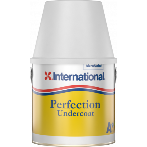 PERFECTION UNDERCOAT BLUE 2.5LT KIT