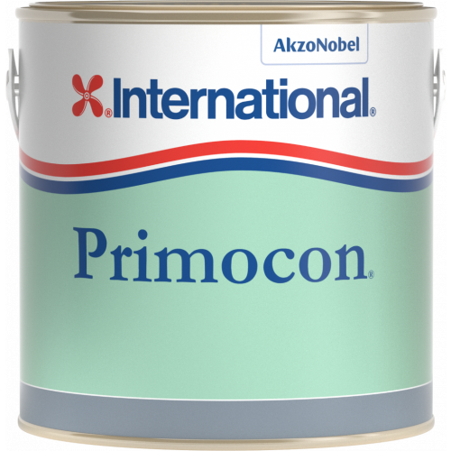 INTERNATIONAL PRIMOCON GREY 5LT