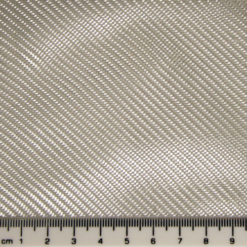 165G TWILL WOVEN GLASS PER LM