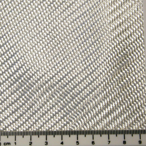400G TWILL WOVEN GLASS PER LM