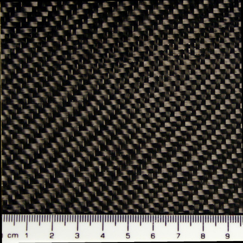 300G TWILL WOVEN CARBON PER LM