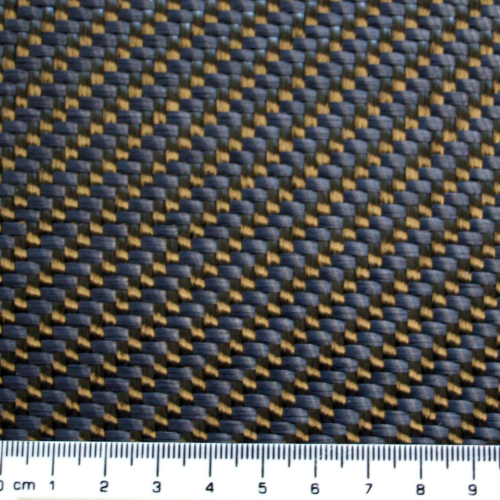 650G TWILL WOVEN CARBON PER LM
