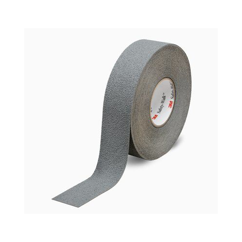 3M RESILIENT SAFETY WALK GREY 25MM X 18M