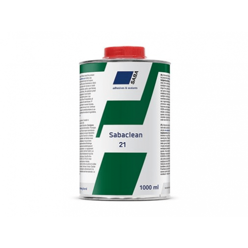 SABA CLEANER 21 1 LITRE CAN