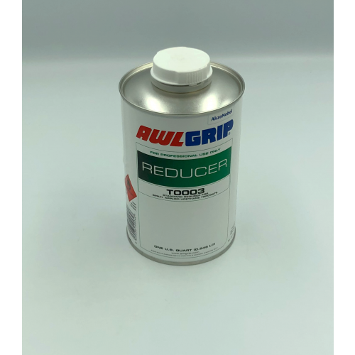 AWLGRIP STND SPRAY REDUCER QUART