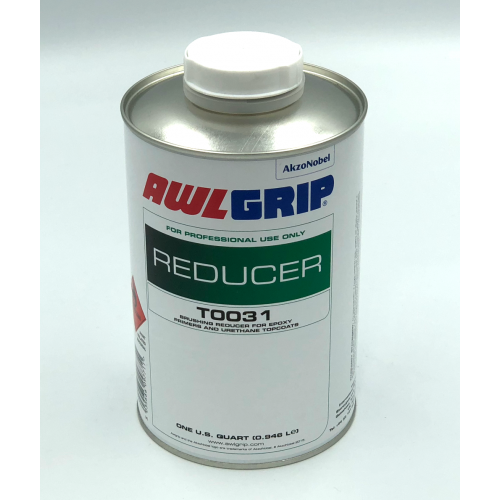 AWLGRIP SLOW DRY BRUSH REDUCER QUART