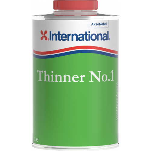 INTERNATIONAL THINNER NO.1 1LT