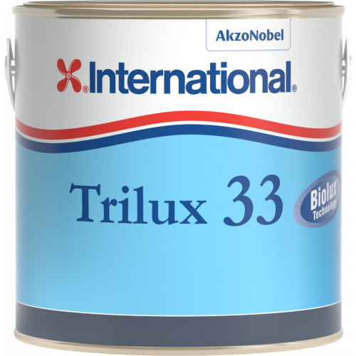INTERNATIONAL TRILUX 33 WHITE 2.5LT