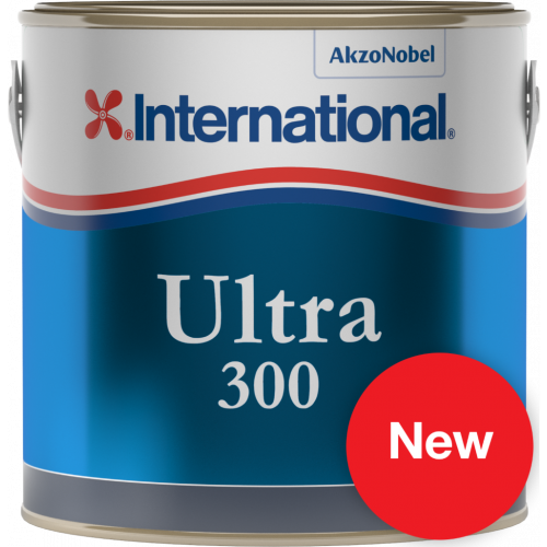 INTERNATIONAL ULTRA 300 BLACK 5LT