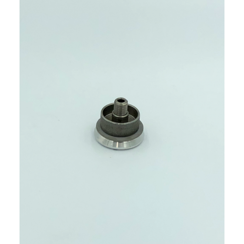 "NYLON 2 PIECE VACUUM BREACH UNIT 50MM 1/4"" BSP"