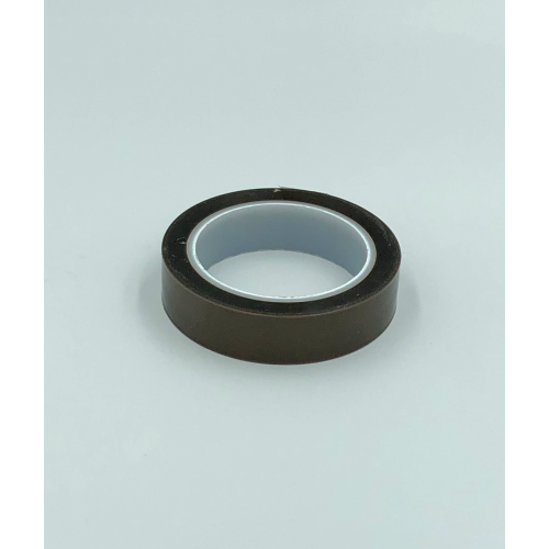 LETAPE1 PTFE TAPE SILICONE ADHESIVE 25MM WIDE