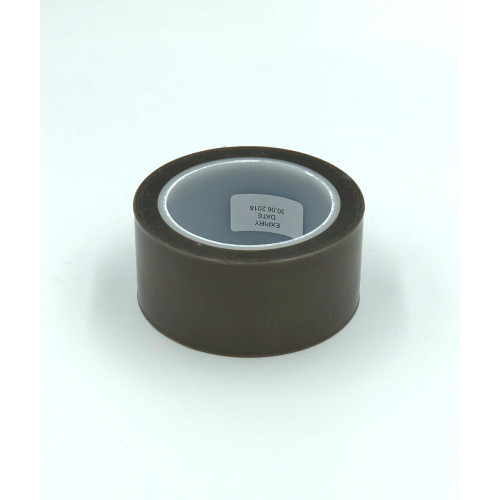 LETAPE2 PTFE TAPE SILICONE ADHESIVE 50MM WIDE