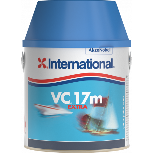 INTERNATIONAL VC 17M EXTRA GRAPHITE 2LT