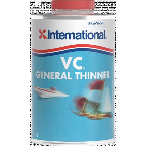 INTERNATIONAL VC GENERAL THINNER LITRE