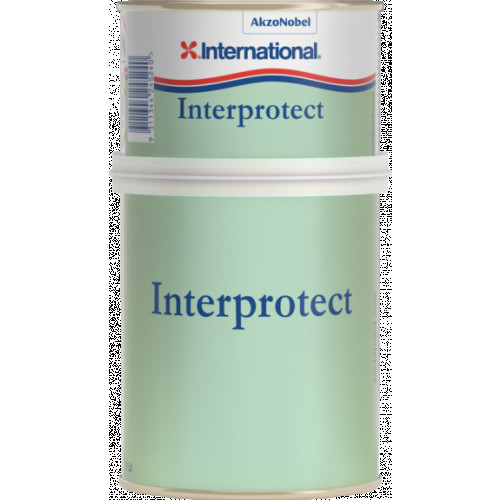 INTERNATIONAL INTERPROTECT PRIMER BASE