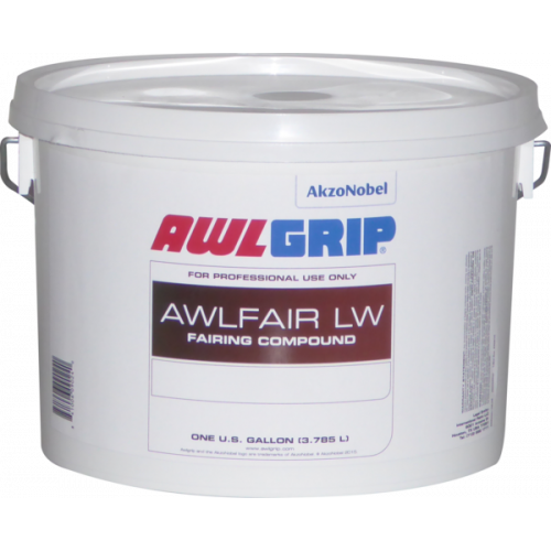 AWLGRIP AWLFAIR LW WHITE BASE QUART