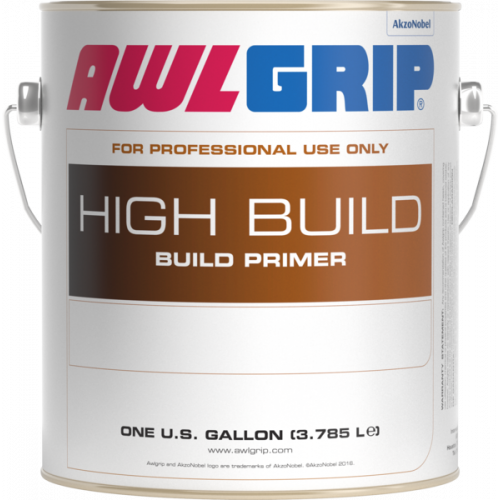 AWLGRIP HIGH BUILD WHITE BASE GALLON