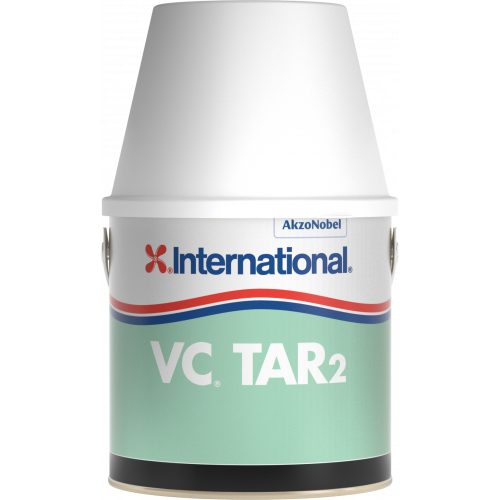 INTERNATIONAL VC TAR-2 2.5LT