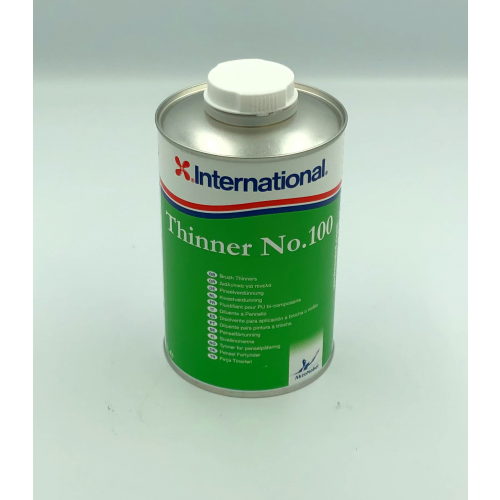INTERNATIONAL THINNERS 100 1LT