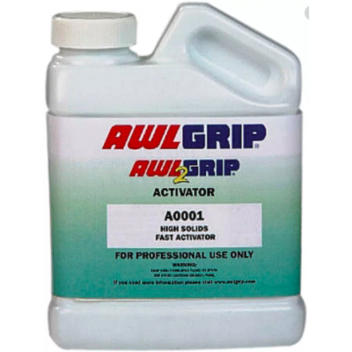 AWLGRIP H/S FAST REDUCER GALLON