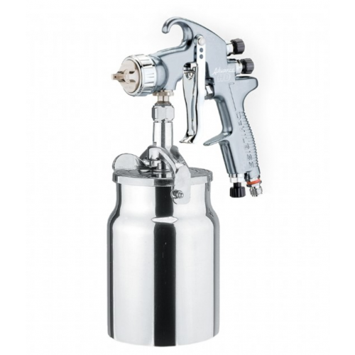 ADVANCE HD SUCTION CONVENTIONAL GUN & CUP 1.8 WITH 443 AIRCAP