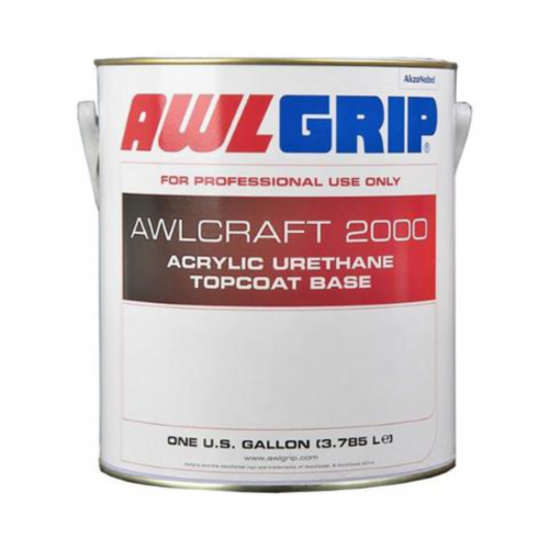 AWLCRAFT 2000 OFF WHITE QUART