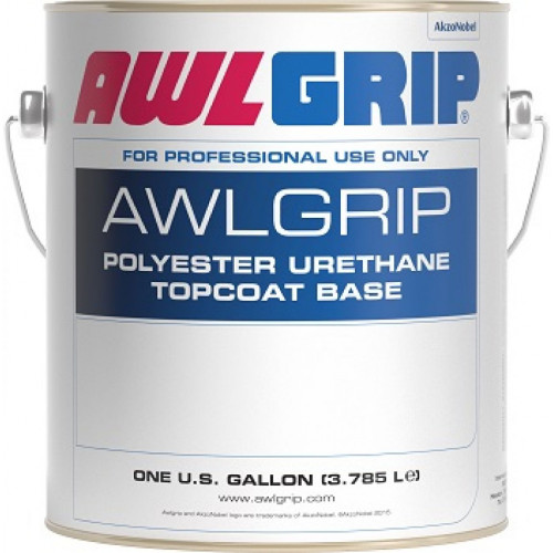 AWLGRIP HIGH SOLIDS CLEAR QRT